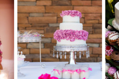 niagara falls wedding cakes
