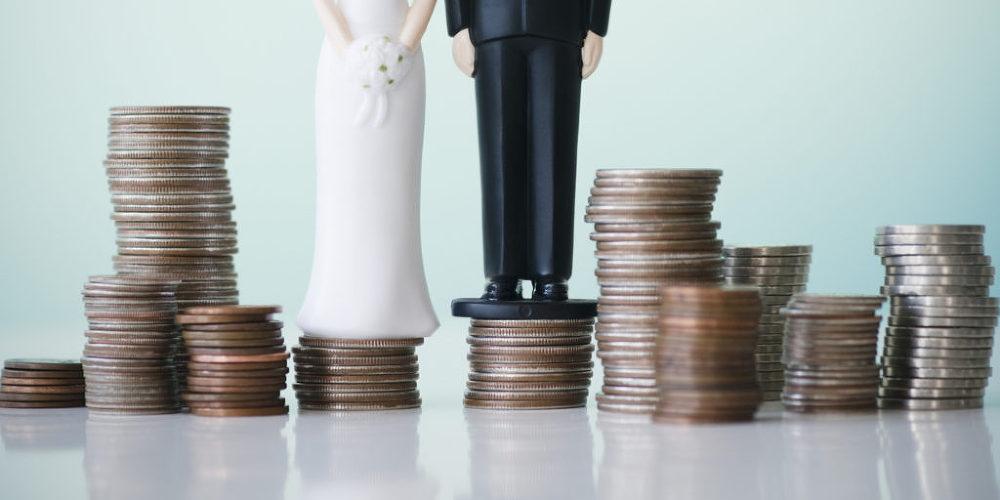 Your Niagara Falls wedding budget