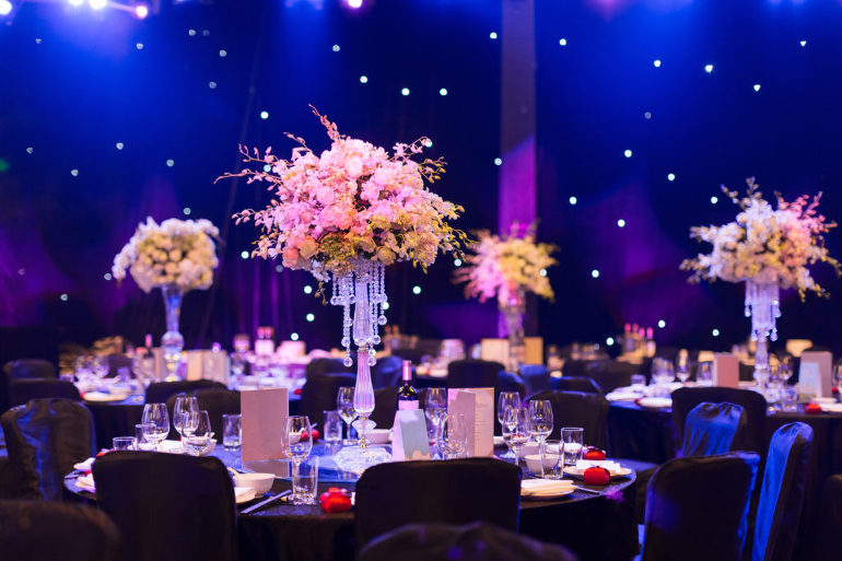 How to Choose Your Wedding Reception Venue